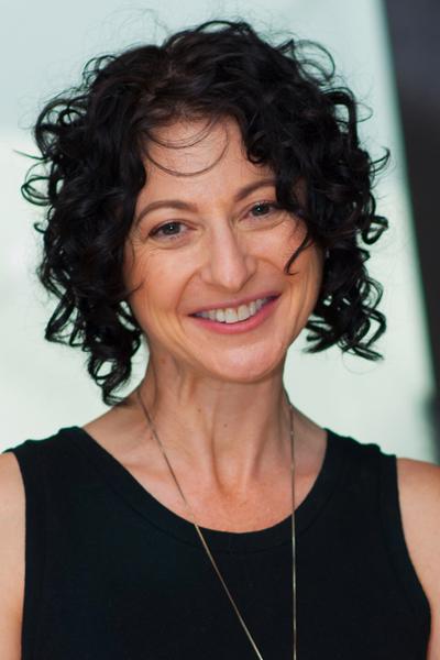 Elise Becher